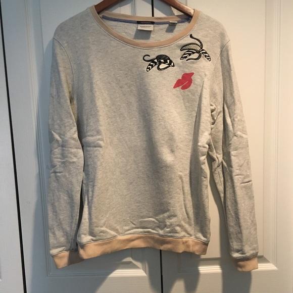 Maison Scotch women's sweater size 2